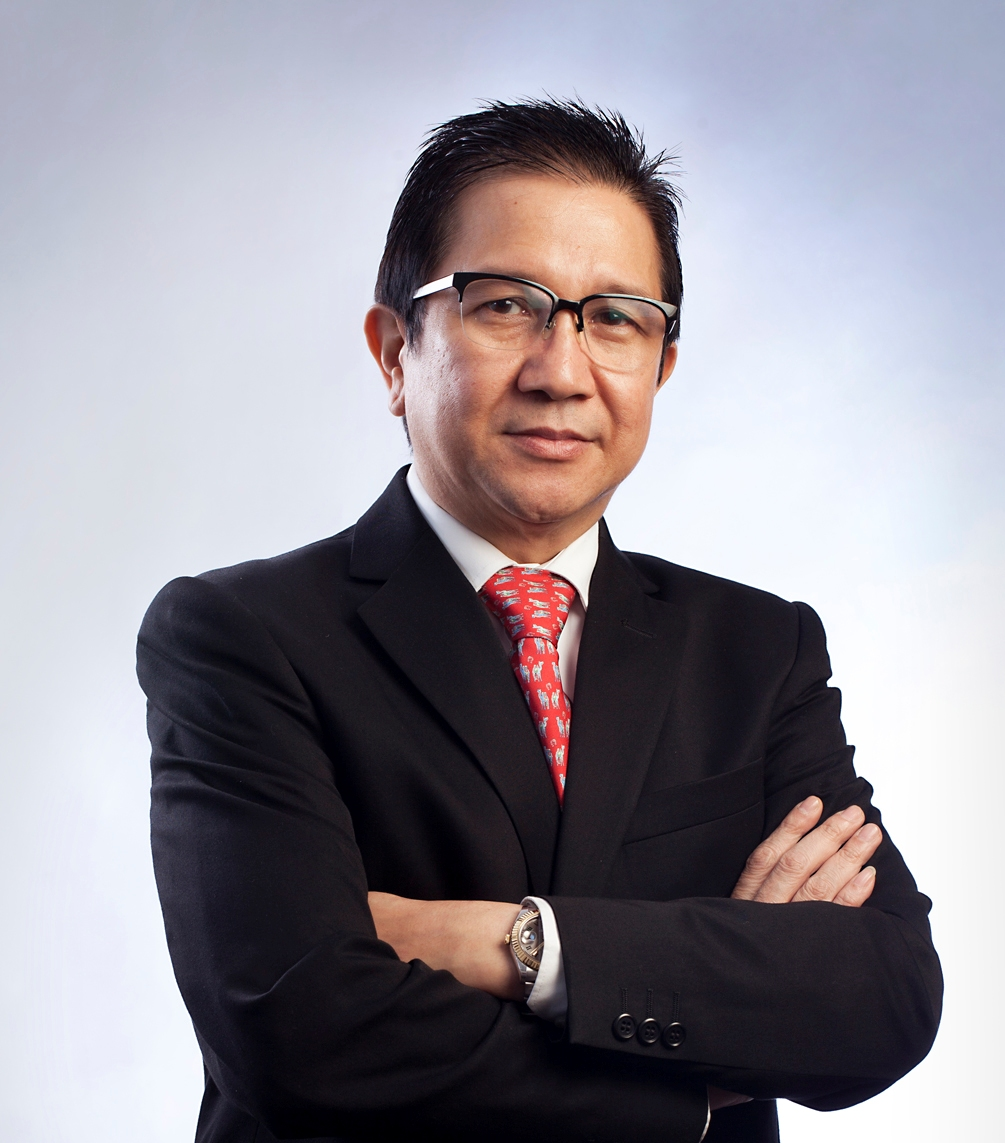 Tony Wenas - Managing Director, APRIL Indonesia Operations